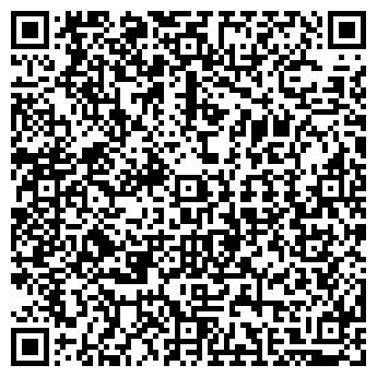QR-код с контактной информацией организации TOP SERVICE