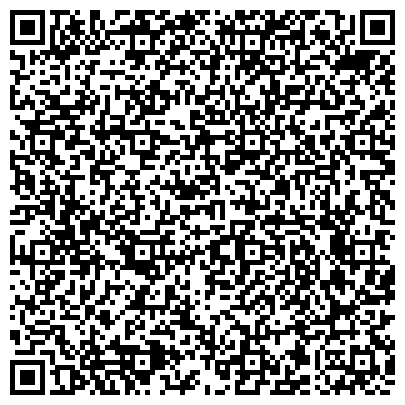 QR-код с контактной информацией организации VECHER ЦЕНТР ПРОЕКТОВ РАЗВИТИЯ НЕДВИЖИМОСТИ