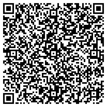 QR-код с контактной информацией организации ВЕСЬ ZOO-ПЕТЕРБУРГ