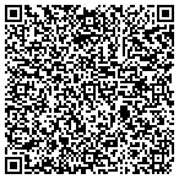 QR-код с контактной информацией организации ВЫСТАВОЧНЫЙ ЗАЛ СОЮЗА ХУДОЖНИКОВ РОССИИ