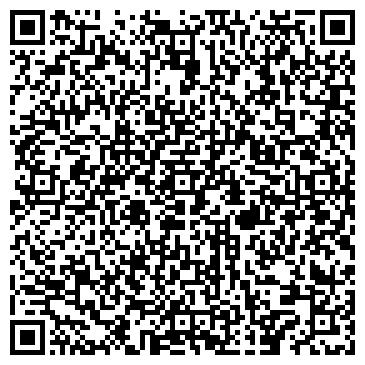 QR-код с контактной информацией организации LM GROUP