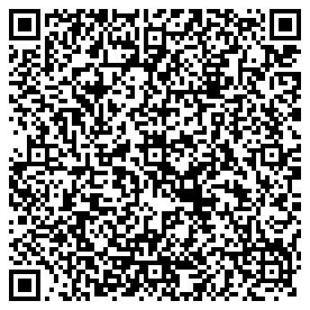 QR-код с контактной информацией организации ДАККОРД