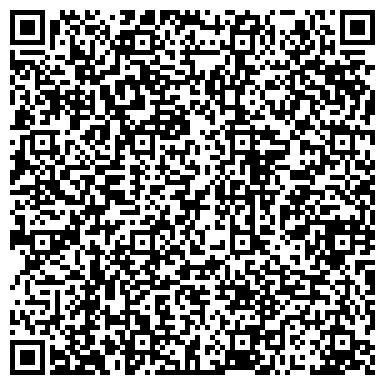 QR-код с контактной информацией организации АЗН Красногвардейского района СПб