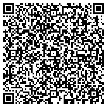 QR-код с контактной информацией организации ИНГОССТРАХ ОСАО ФИЛИАЛ