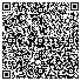 QR-код с контактной информацией организации МАКС-М, ЗАО