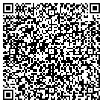 QR-код с контактной информацией организации ПАРИ СК, ОАО