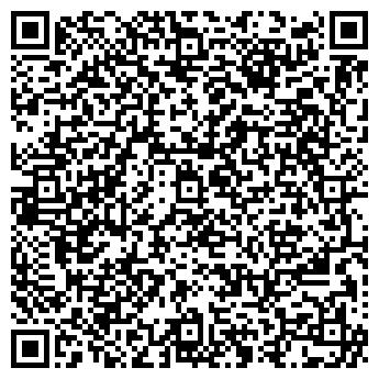 QR-код с контактной информацией организации ПОЗИТИФФ СПБ