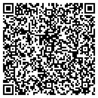 QR-код с контактной информацией организации ЛИНЗА, ЗАО