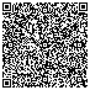 QR-код с контактной информацией организации МЕДТЕХИНВЕСТ, ООО