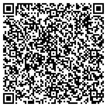 QR-код с контактной информацией организации АЛГОРИТМ УСПЕХА, ЗАО