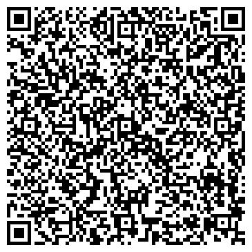 QR-код с контактной информацией организации ИНАРИ-ТЕХНОЛОГИИ, ЗАО