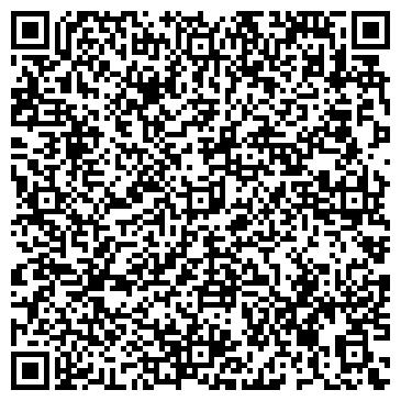 QR-код с контактной информацией организации ПЛАНЕТА КОМПЬЮТЕРОВ