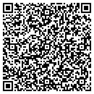 QR-код с контактной информацией организации СИНТЕЗ ФИРМА ТОО