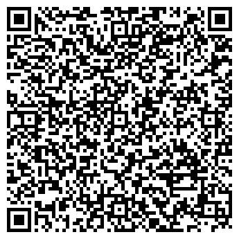 QR-код с контактной информацией организации НОРД ПЛЮС 2000, ООО