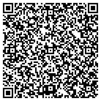 QR-код с контактной информацией организации ТЕХНОСВЕТ, ЗАО