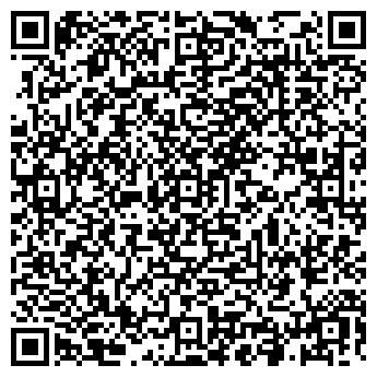 QR-код с контактной информацией организации РАДИОКЛУБ 137, ООО