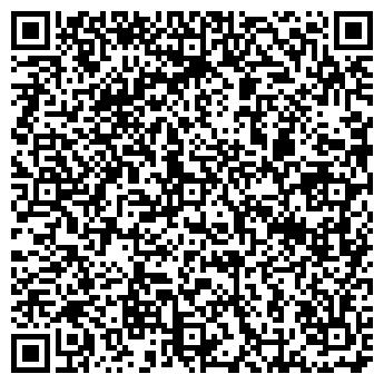 QR-код с контактной информацией организации PWV