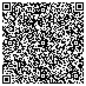 QR-код с контактной информацией организации ООО TEMPERIA