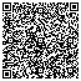 QR-код с контактной информацией организации ЗАО С.Е.Д-СПБ