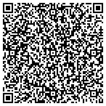 QR-код с контактной информацией организации ПЕТРОПОСТАВКА, ООО