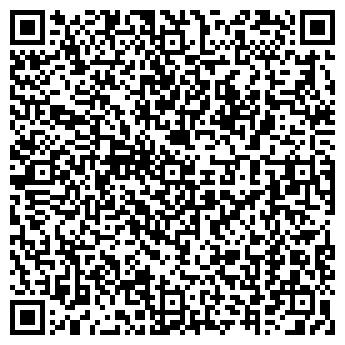 QR-код с контактной информацией организации БАЛТ-ЭНЕРГИЯ, ЗАО