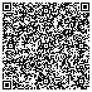 QR-код с контактной информацией организации ДЭК РОССИЙСКАЯ ИНЖЕНЕРНАЯ КОРПОРАЦИЯ
