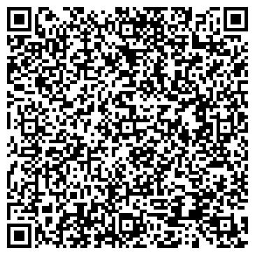 QR-код с контактной информацией организации ПРОМЫШЛЕННЫЙ РЕСУРС, ООО