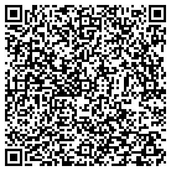 QR-код с контактной информацией организации ТЕХНОБАЛТ, ООО