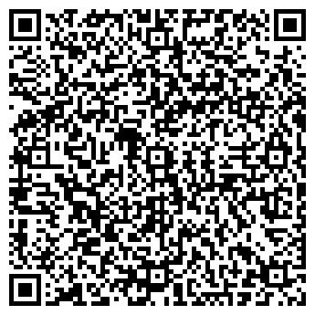 QR-код с контактной информацией организации ТРАНСЕТ, ООО