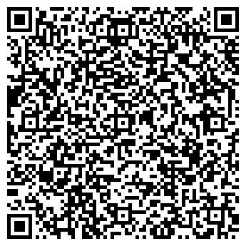 QR-код с контактной информацией организации ЗАО ПОЛИТРЕЙД