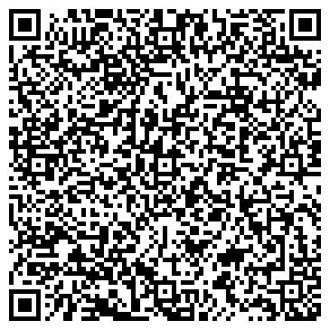 QR-код с контактной информацией организации «Уралбурмаш-Трейд», ООО