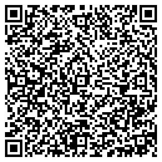 QR-код с контактной информацией организации ГАЛАРС СПБ