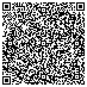 QR-код с контактной информацией организации ЗАВОД РОСТ СЕВЕРО-ЗАПАД