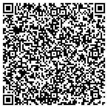 QR-код с контактной информацией организации ПРОЕКТ ГАЗ ТЕПЛО СТРОЙ