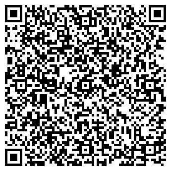QR-код с контактной информацией организации РОССЦВЕТ, ООО