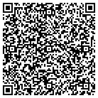 QR-код с контактной информацией организации СПАВ-ТЕСТ