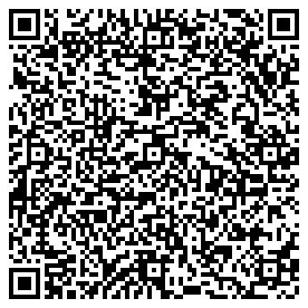 QR-код с контактной информацией организации СТАНКО НЕВА, ООО