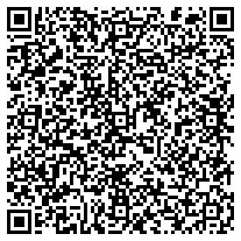 QR-код с контактной информацией организации ТОРГХОЛОДСЕРВИС
