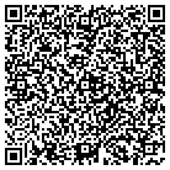 QR-код с контактной информацией организации ООО ГАЗЕЛЬ