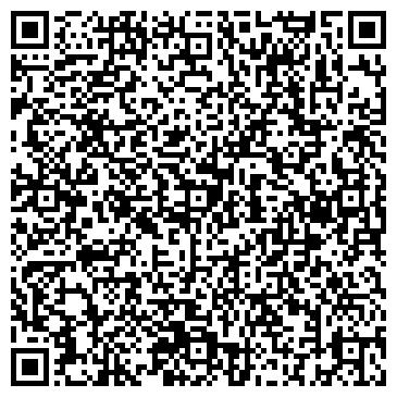 QR-код с контактной информацией организации АВТОСЕВЕР, ООО