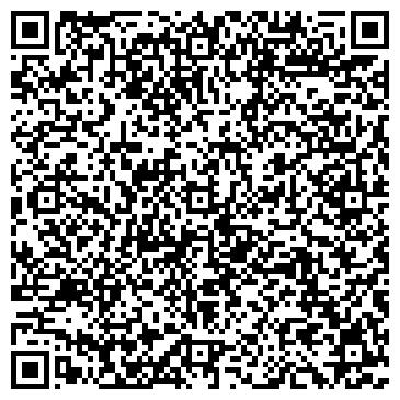 QR-код с контактной информацией организации УПРАВЛЕНИЕ МЕХАНИЗАЦИИ ГСК, ЗАО