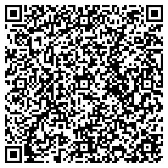 QR-код с контактной информацией организации МАН СЕВЕРО-ЗАПАД