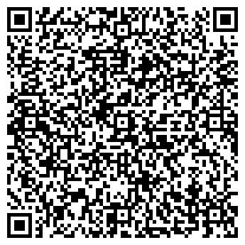 QR-код с контактной информацией организации ТЕХИНТКОМ, ООО