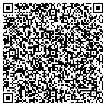 QR-код с контактной информацией организации РЕСТОРАН МОРСКИХ ГАДОВ