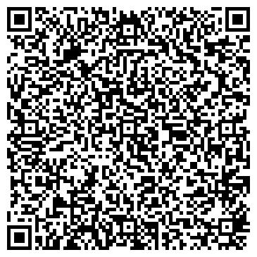 QR-код с контактной информацией организации УПРАВЛЕНИЕ ФНС РФ ПО ЛЕНИНГРАДСКОЙ ОБЛАСТИ
