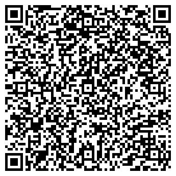 QR-код с контактной информацией организации ЗАО ПРЕДПОРТОВЫЙ