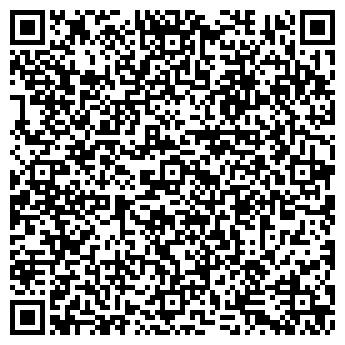 QR-код с контактной информацией организации ПРОМФЛОР-СПБ