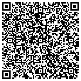 QR-код с контактной информацией организации АЗОВ-БАЛТИКА