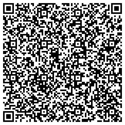 QR-код с контактной информацией организации ПРИГОРОДНОЕ ДОРОЖНОЕ РЕМОНТНО-ЭКСПЛУАТАЦИОННОЕ УПРАВЛЕНИЕ