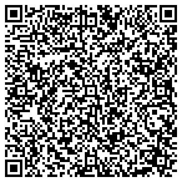 QR-код с контактной информацией организации ПЕНОПЛЭКС СПБ, ООО